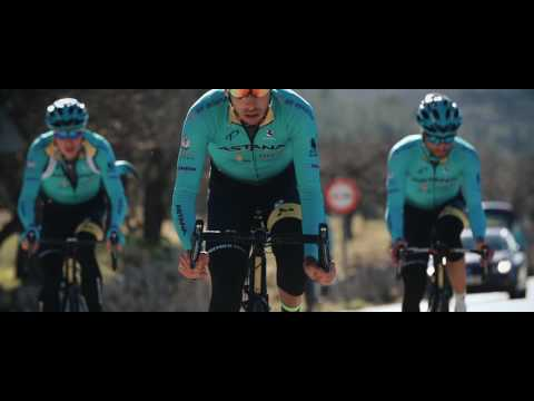 Astana Pro Team is Ready to Conquer the Season Ahead
