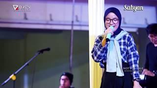 Ya Asyiqol Mustofa - Sabyan Gambus Live Pondok Al Huda Kebumen -Nissa