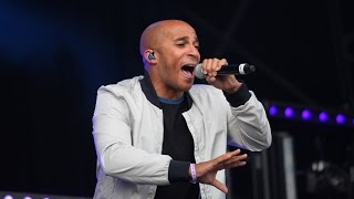 SIGMA - Higher | T in the Park 2015