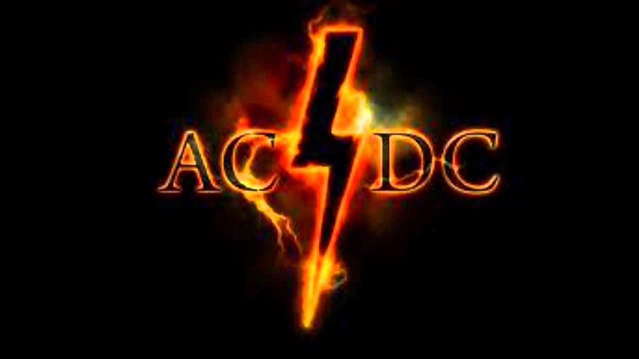 I Love You Animation Wallpaper Ac Dc Thunderstruck Lyrics Hq Youtube