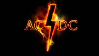 AC/DC - Thunderstruck Lyrics [HQ]