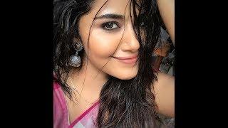 Actress Anupama Parameswaran Cute Dubsmash | #AnupamaParameswaran | #Dubsmash