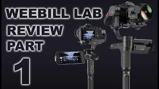 Weebill Lab Review 1 - I got it wrong, problem solved now