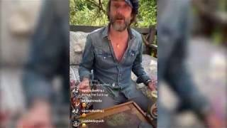 How-to roll a joint - By Chris Robinson - 30 April, 2020