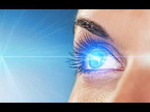 Como Melhorar a Sua Visão Naturalmente