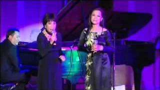 Khánh Ly-Lệ Thu Live Show (Phần 2)