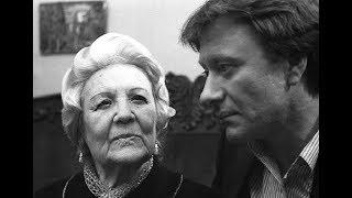 Изабелла Юрьева! Она прожила до 100 лет и только в свои 95 призналась, в чём секрет