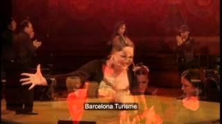 Flamenco Barcelona - Gran Festival Flamenco de Barcelona - Palau de la Música Catalana