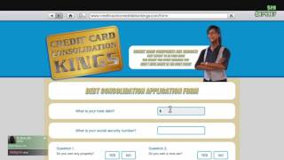 Kings card debt tutorial//GtaV