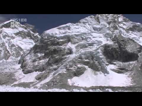 산-에베레스트