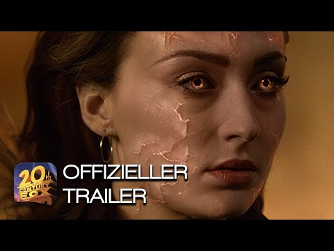 X-Men: Dark Phoenix | UHD, Blu-ray, DVD & Download | FSK 12 | Deutsch HD