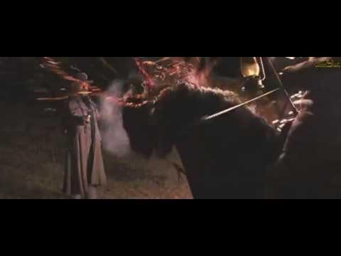 Django Unchained ( best scene )