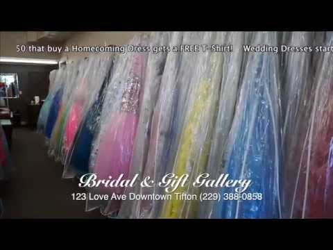 Bridal and Gift Gallery