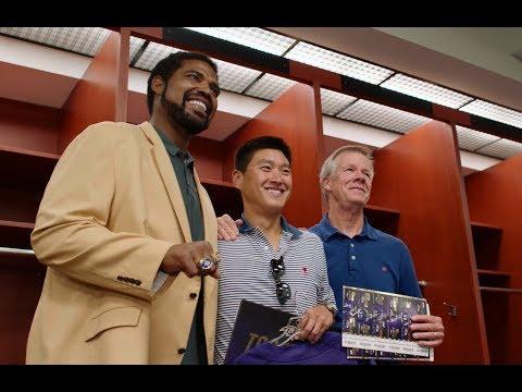 Final Drive 7/13: Season-Ticket Holders Get Huge Surprise From J.O.