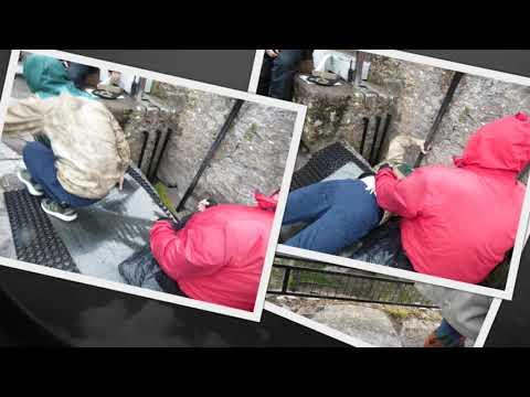 Pauline Ireland Trip