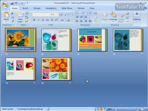 PowerPoint Viewer free Download for Windows PC