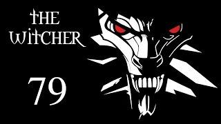 The Witcher (Ведьмак) - Дагон и стычка в деревне [#79]