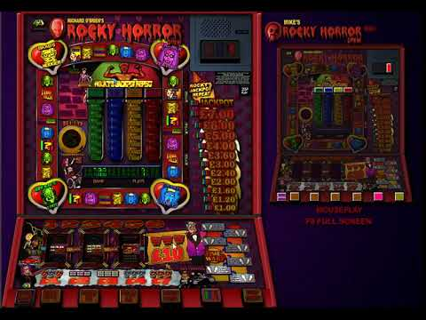 How fruit machines were played by professionals - Part 35