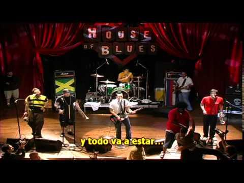 Reel Big Fish -  Sell Out subtitulado español