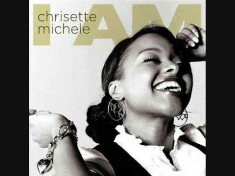 Chrisette Michele - Golden (Lyrics)