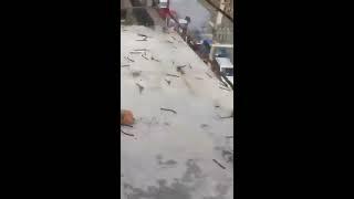 İzmir Adliyesi Patlama Çatışma Kahraman Polisin Fethi Sekin'in Vurulma Anı Videosu Izle Son Dakika