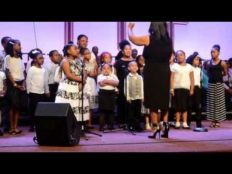 Joy Of My Salvation....Song By Megan