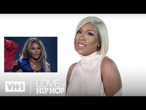 Download Youtube: K. Michelle Plays a Highly Entertaining Game of 'Name That Kim' | VH1