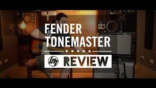Fender Tonemaster Guitar Amplifiers   Better Music