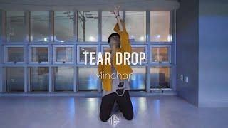 SF9 (에스에프나인) - Tear Drop / dancecover -  Minchan / 뮤즈댄스스튜디오