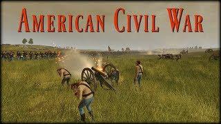 American Civil War - Confederate - part 4