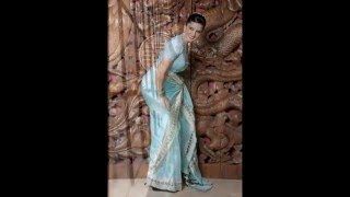 Never Miss..!  Sunny Leone In Sarees