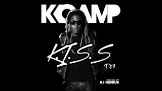K Camp - Actin up (@KCamp427)