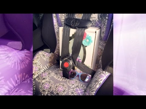 Why This Mom Shared a Heartbreaking Image Of Her Baby's Ashes In Car Seat