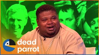 """Nobody Thinks DMX Is On Mount Rushmore"" 