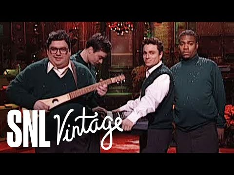A Song from SNL: I Wish It Was Christmas Today II