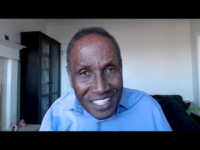 Les minutes de réflexion avec le Dr Nedd: Respirez profondément