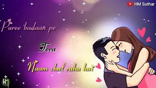 Pure 💖badan pe tera💏 naam..|| yeh rishta kya kehlata hai || WhatsApp Status.//by HaRsh Suthar.