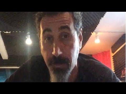 Serj Tankian On System Of A Down Album Dispute | Rock Feed