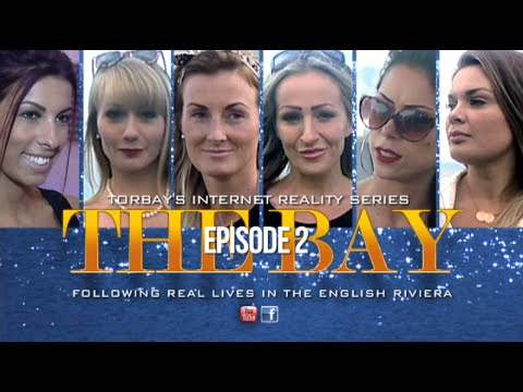 EP2 - THE BAY (Feature Length) 6,240 views