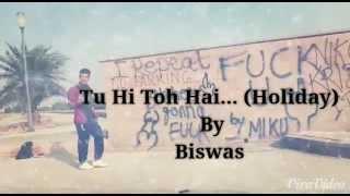Tu Hi Toh Hai  | Biswas Dance Cover | #Shorts