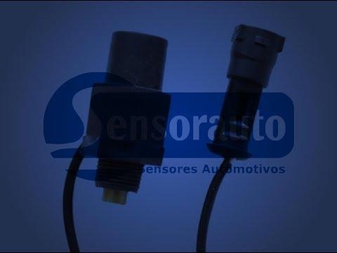 Sensorauto - Sensores de velocidade