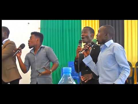 ACAPELLA- AT UDOM WEST SDA CHURCH at THE UNIVERSITY OF DODOMA