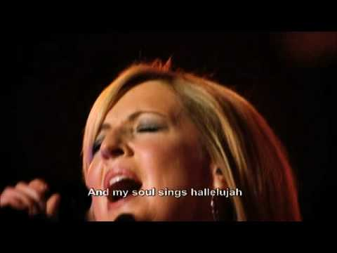 007 High And Lifted Up Hillsong 2008 Wz Lyrics And Chords Youtube