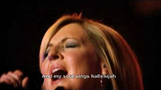 007. High And Lifted Up - Hillsong 2008 w/z Lyrics and Chords
