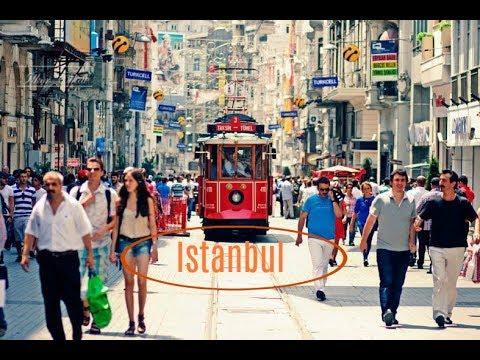 Istanbul || Turkey || City of Beautiful people