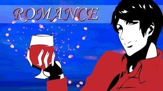 Guide to Anime Logic:Romance