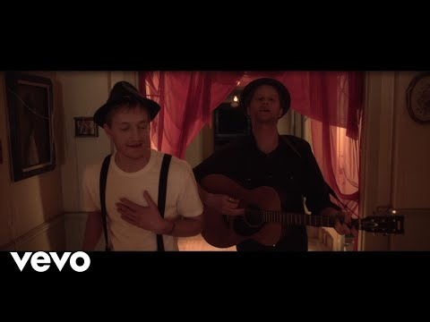 preview The Lumineers - Ho Hey from youtube