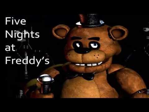 MISTERY HUNTER #3 LA VERDADERA HISTORIA DE Five Nights At Freddy Parte 2