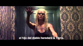 The Lords of Salem  Trailer final subtitulado en español HD