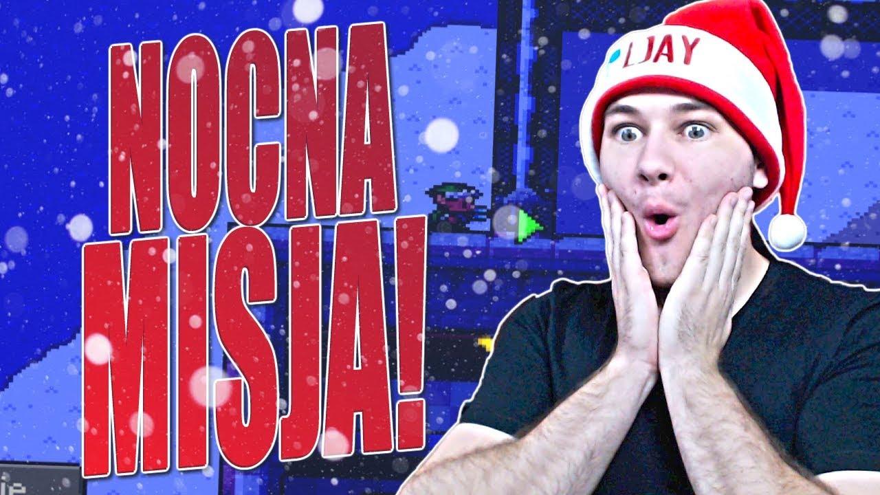 "THE ESCAPISTS #39 – ""NOCNA MISJA!"" #LJAYUCIEKA"